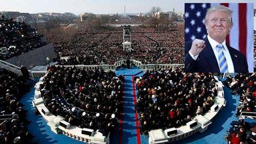 Lịch trình chi tiết lễ nhậm chức của Tổng thống đắc cử Donald Trump - Ảnh 3