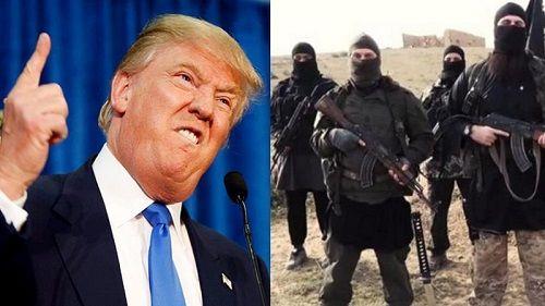 Chính quyền Donald Trump: 'Đánh bại IS là ưu tiên cao nhất' - Ảnh 1
