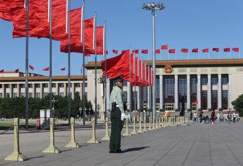 Chiến dịch chống tham nhũng của Trung Quốc có thật sự hiệu quả? - Ảnh 1