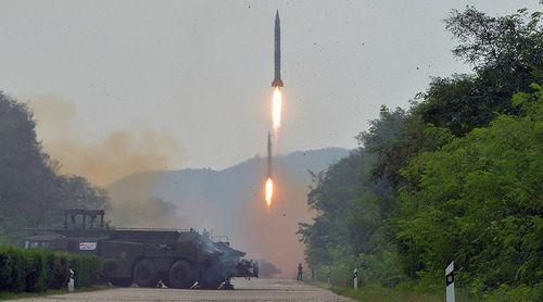 Bình Nhưỡng: Mỹ sẽ phải công nhận Triều Tiên là quốc gia hạt nhân - Ảnh 1