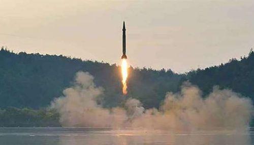 Không phận Triều Tiên có khả năng trở thành vùng cấm bay - Ảnh 1