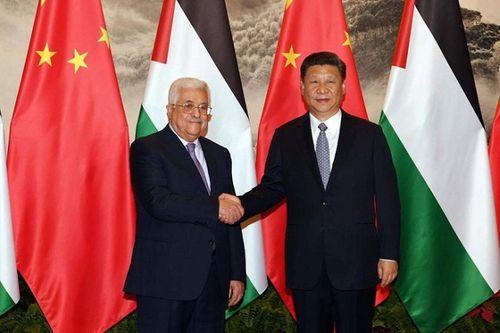 Tại sao Trung Quốc lo lắng sau khi ông Trump công nhận Jerusalem? - Ảnh 1