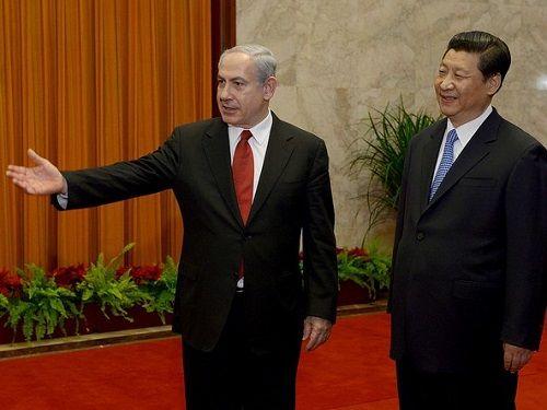 Tại sao Trung Quốc lo lắng sau khi ông Trump công nhận Jerusalem? - Ảnh 2
