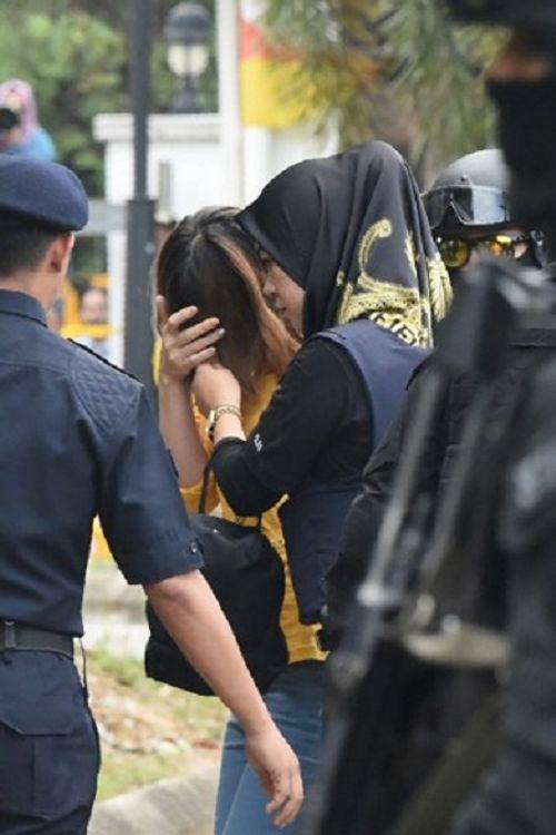 Đoàn Thị Hương bị buộc tội mưu sát - Ảnh 5