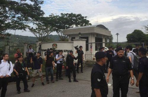 Đoàn Thị Hương bị buộc tội mưu sát - Ảnh 8