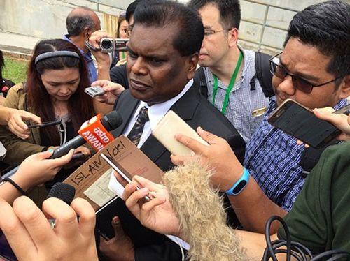 Luật sư: Đoàn Thị Hương khẳng định cô ấy vô tội - Ảnh 2