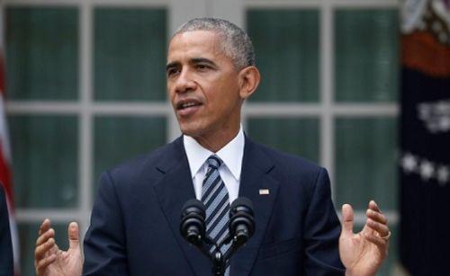 Cựu Tổng thống Obama có thể sắp trở lại chính trường - Ảnh 1