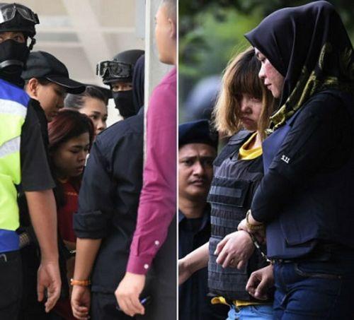 Malaysia treo cổ tội phạm bị kết án tử hình - Ảnh 1