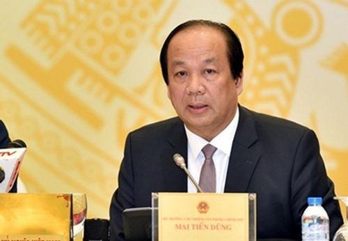 Thủ tướng giao 3 bộ xác minh tài sản Thứ trưởng Kim Thoa - Ảnh 1