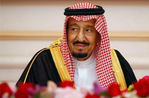 Vua Ả rập Xê út mang theo 1.500 người, 500 tấn hành lý trong chuyến thăm châu Á - Ảnh 1