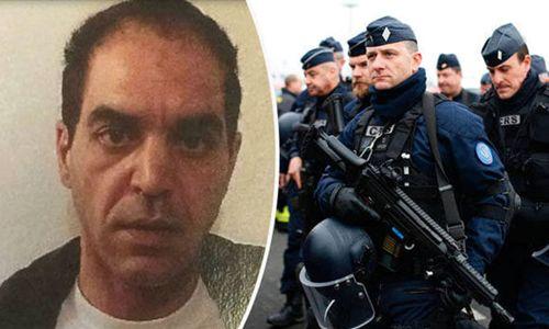 Kẻ giật vũ khí binh sĩ tại sân bay Pháp phê ma túy và hô 'chết vì thánh Allah' - Ảnh 1