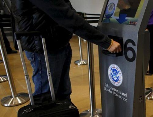 Châu Âu muốn người Mỹ vào EU phải xin thị thực - Ảnh 1