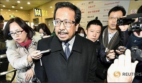 Triều Tiên cấm tất cả công dân Malaysia rời khỏi nước này - Ảnh 1