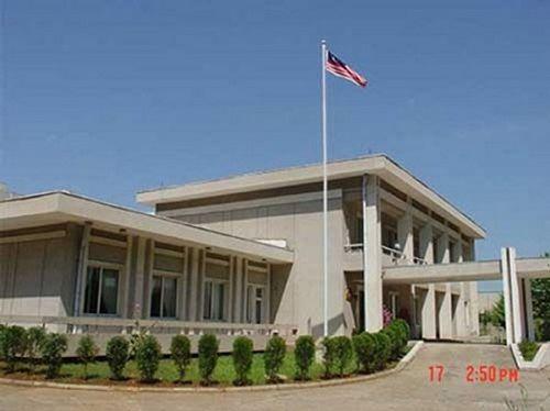 Đại sứ quán Malaysia tại Triều Tiên hạ quốc kỳ, tiêu hủy tài liệu - Ảnh 1