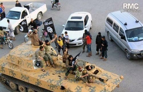 Trung Quốc sẽ có hành động gì sau lời đe dọa 'máu chảy thành sông' của IS? - Ảnh 1