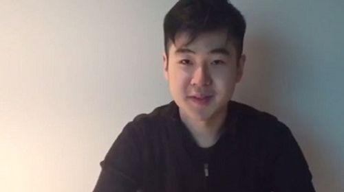 """Người tự nhận là con trai ông Kim Jong-nam nói """"bố đã bị sát hại"""" - Ảnh 1"""