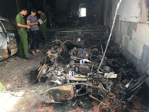 Cháy khách sạn tại Bình Thuận, nhiều khách hoảng loạn nhảy lầu - Ảnh 2