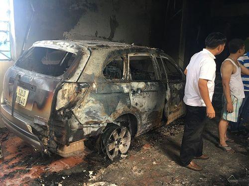 Cháy khách sạn tại Bình Thuận, nhiều khách hoảng loạn nhảy lầu - Ảnh 3