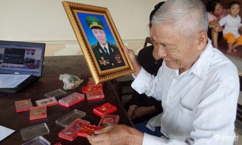 Ký ức của người lính gần 20 năm bảo vệ Bác Hồ - Ảnh 1