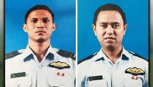 Tiêm kích Malaysia biến mất khỏi màn hình radar, phát hiện thi thể phi công - Ảnh 2