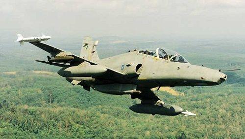 Tiêm kích Malaysia biến mất khỏi màn hình radar, phát hiện thi thể phi công - Ảnh 1