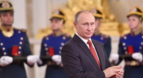 """Khủng hoảng ngoại giao vùng Vịnh: Nga không để Saudi """"muốn làm gì Qatar thì làm"""" - Ảnh 1"""