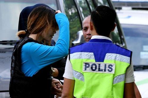 Phiên tòa xử Đoàn Thị Hương chuyển địa điểm xét xử ngay tại nhà tù Kajang vì lý do an ninh - Ảnh 1