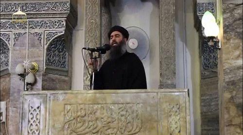 Nga xác nhận tiêu diệt thủ lĩnh khủng bố IS - Ảnh 1