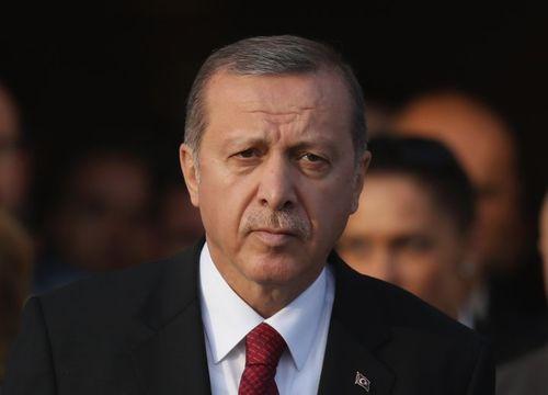 Thổ Nhĩ Kỳ triệu tập Đại sứ Mỹ vì lệnh bắt giữ cận vệ - Ảnh 1