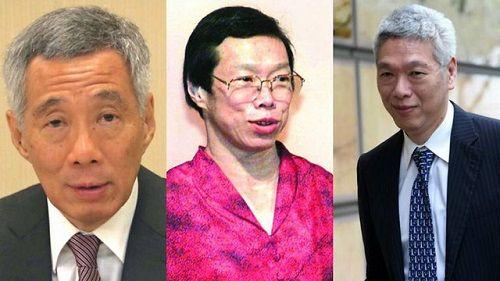 Thủ tướng Lý Hiển Long nghi ngờ di chúc cuối cùng của cha Lý Quang Diệu bị sửa đổi - Ảnh 1