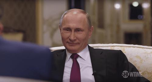 Tổng thống Nga Putin hé lộ về thời kỳ làm điệp viên - Ảnh 1