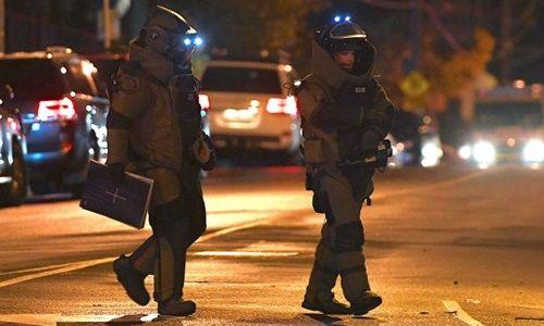 Tấn công khủng bố tại Melbourne, IS nhận trách nhiệm - Ảnh 3