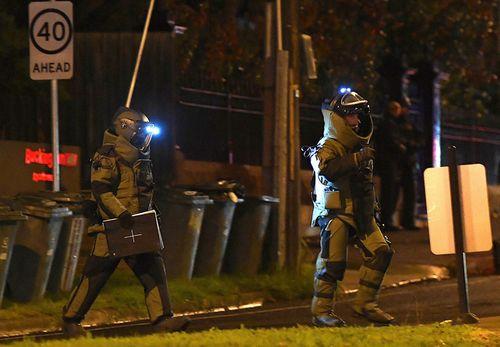 Tấn công khủng bố tại Melbourne, IS nhận trách nhiệm - Ảnh 4