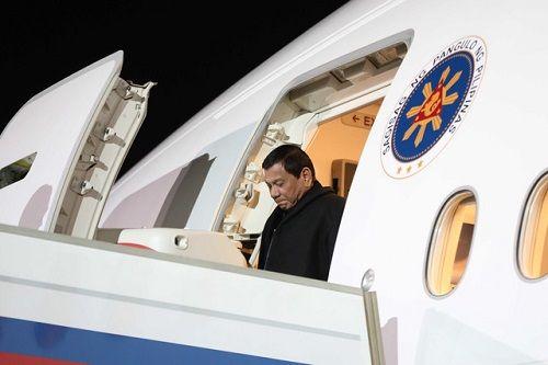 Tổng thống Philippines Duterte bất ngờ không được mời dự Hội nghị G20 - Ảnh 1