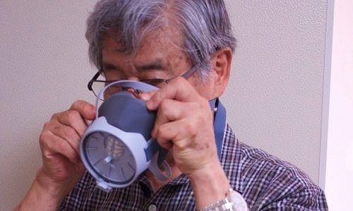 Giáo viên Nhật Bản chi 71.000 USD xây hầm tránh tên lửa hạt nhân Triều Tiên - Ảnh 2