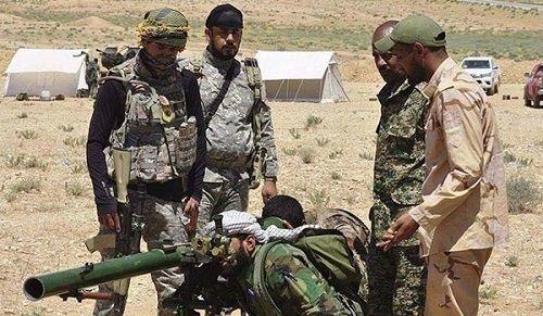 Quân đội Syria tấn công IS, giải phóng khu vực trọng yếu ở tỉnh Sweida - Ảnh 3