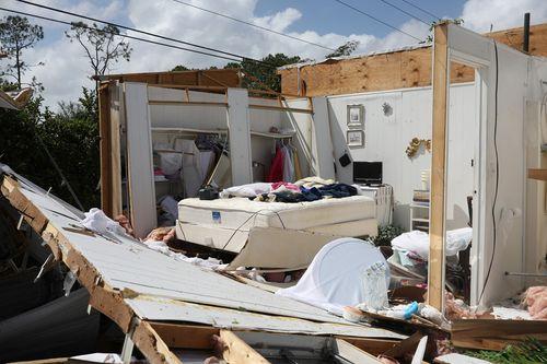 Siêu bão Irma tiếp tục tấn công Mỹ, ít nhất 9 người chết - Ảnh 2