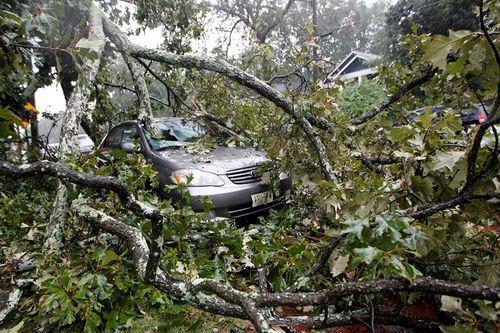 Siêu bão Irma tiếp tục tấn công Mỹ, ít nhất 9 người chết - Ảnh 5