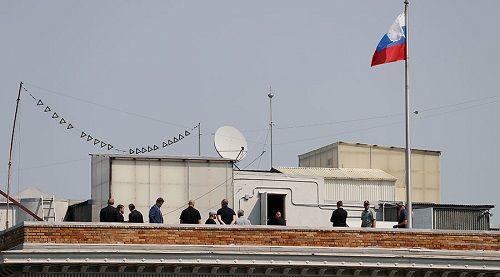 """Nga gửi thông điệp đến Mỹ: """"Đừng phá hoại mối quan hệ của chúng ta"""" - Ảnh 1"""