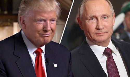 Ông Trump và ông Putin có thể sẽ gặp song phương tại Việt Nam? - Ảnh 1