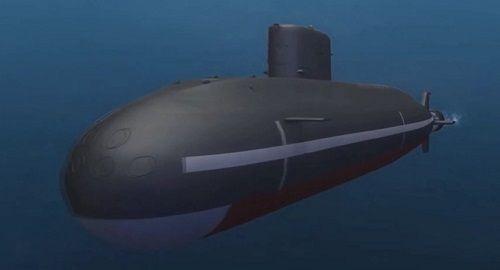 Ấn Độ sắp thử nghiệm tàu ngầm hạt nhân thứ 2 - Ảnh 1