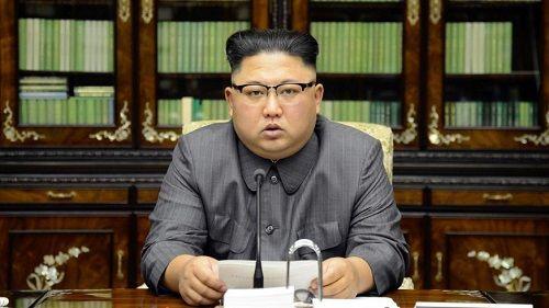 Triều Tiên xem xét thử nghiệm bom H ở Thái Bình Dương - Ảnh 1