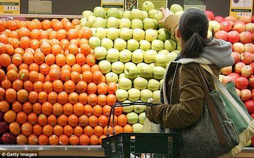 IS lên kế hoạch đầu độc thực phẩm ở siêu thị Mỹ và châu Âu - Ảnh 1