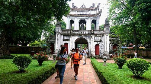 Bộ Ngoại giao Mỹ đánh giá cao mức độ an ninh, an toàn của Việt Nam - Ảnh 1