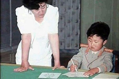 Cựu vệ sĩ Triều Tiên kể về tuổi thơ ông Kim Jong-un - Ảnh 2