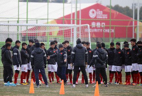 U23 Việt Nam vs U23 Australia: Nóng với tuyên bố của Công Phượng - Ảnh 2