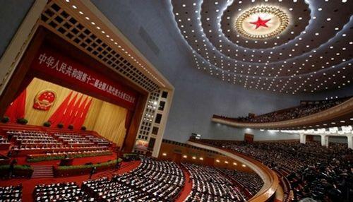 Trung Quốc bắt đưa về hơn 300 quan chức tham nhũng trong năm 2017 - Ảnh 1