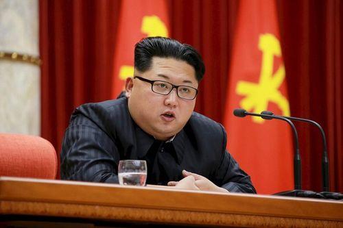 Triều Tiên đe dọa không cử người đến Hàn Quốc dự Olympic - Ảnh 1