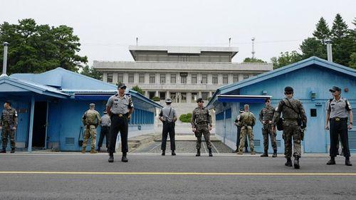 Nga, Trung đồng loạt không tham dự Hội nghị quốc tế về Triều Tiên - Ảnh 1
