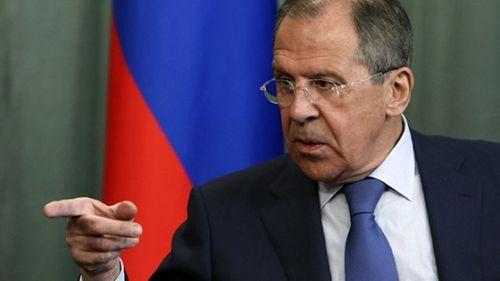 Ngoại trưởng Nga chỉ trích việc Mỹ thường dùng tối hậu thư và đe dọa - Ảnh 1